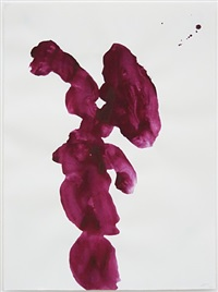ohne titel by alessandro twombly