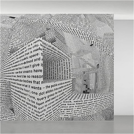 city of words by vito acconci