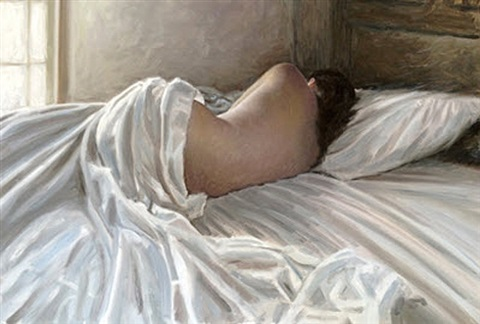 white sheets by eric g. thompson