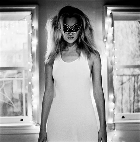 kate moss, new york by anton corbijn