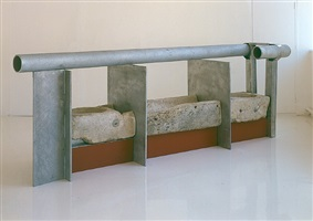 chalk line by anthony caro