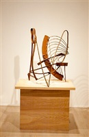 piece ccccviii by anthony caro