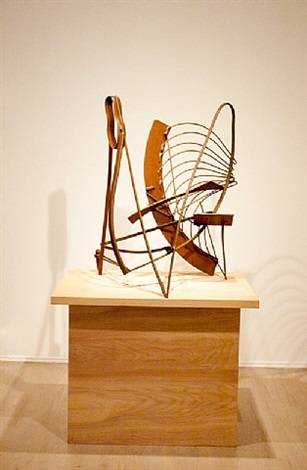 piece ccccviii by sir anthony caro