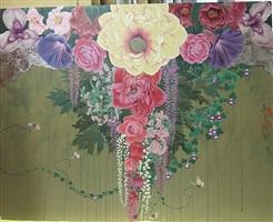 ile en fleurs i by kyosuke tchinai