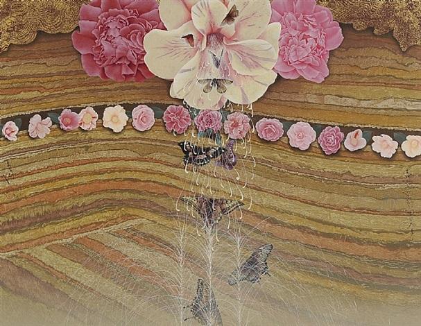 printemps éternel by kyosuke tchinai