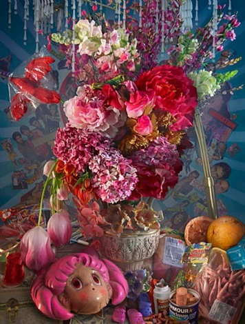 springtime by david lachapelle