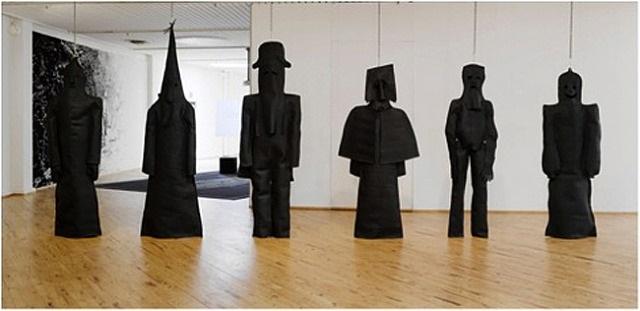 darkmen by hesselholdt & mejlvang