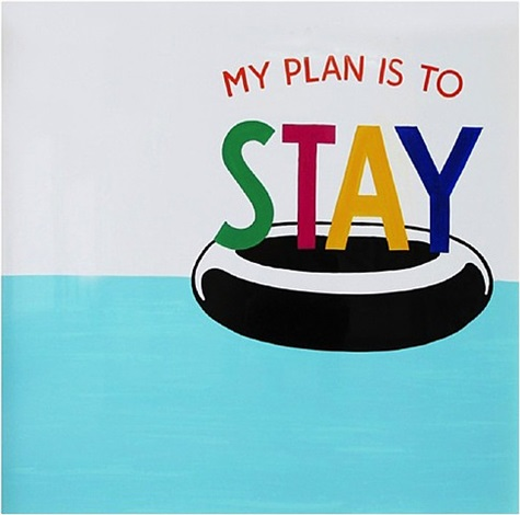 stay afloat by stephen powers