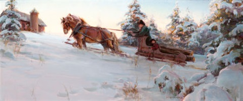 days last run by dan gerhartz