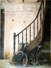 my staircase by pham binh chuong
