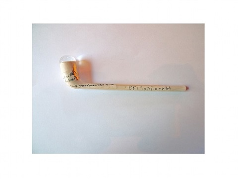 pipe by lenore tawney