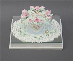 cake #146 by pat lasch