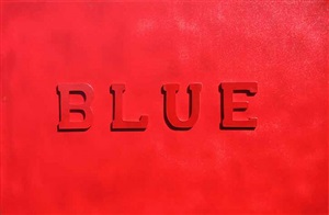 blue by jeb laurent