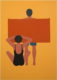 that rectangle stole my sun by geoff mcfetridge