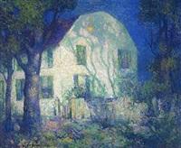 nocturne by hugh henry breckenridge