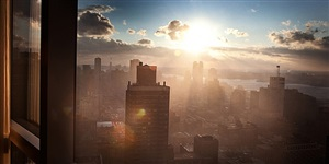 awakening city by david drebin