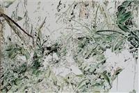 paesaggio interno (orchidee) by gianluca di pasquale