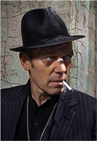 paul simonon, the clash, the good the bad and the queen, london by søren solkær starbird