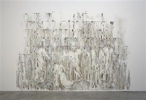divided line by diana al-hadid