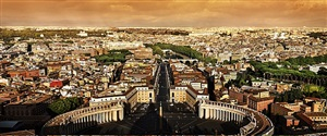dreams of rome by david drebin