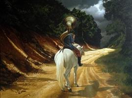 por el camino by heriberto cogollo