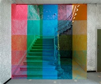 chasse sur rhone by georges rousse