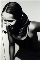 kara, fitness instructor #6 by heidi mcfall