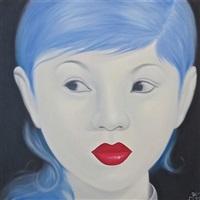 beauty of asia xii by khamsin ouaichai