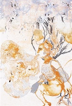untitled by rina banerjee