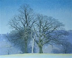 hampstead heath remembered by annie ovenden