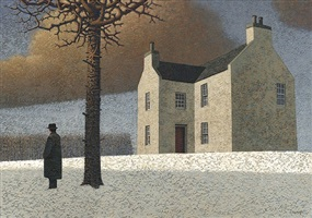 waiting for the key by mark edwards