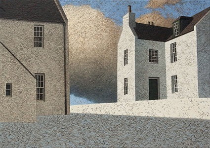 the cloud by mark edwards