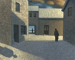 the procession by mark edwards