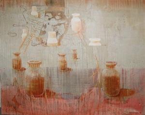 jarrones by fernando canovas
