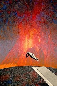 volcano by graham nash