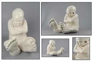 baby foot by idan zareski