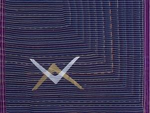 textile 32 'cej 4' by shezad dawood