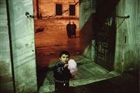 istanbul (sultanahmet) by alex webb