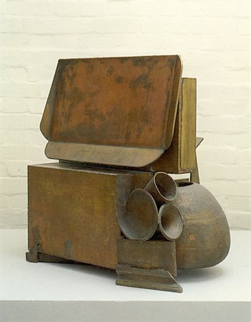 half moon by anthony caro