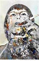 cigar by makoto saito