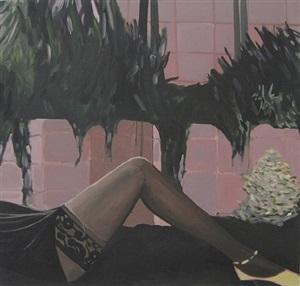 matrice richardson by noah davis