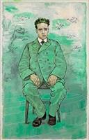 the poet by hannah van bart