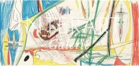 matta early years works on paper by roberto matta