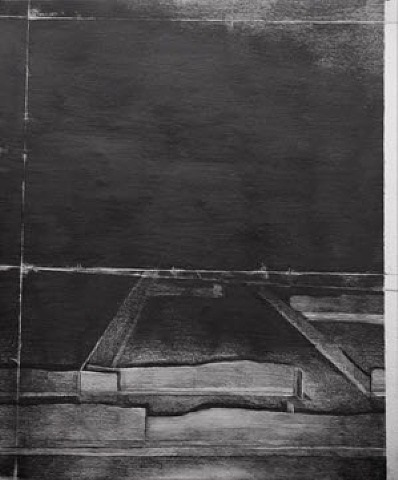 niedere gebiete/labyrinth by jana gunstheimer