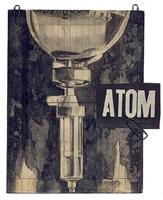 atom by eva grün