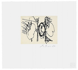 the 40s by robert motherwell
