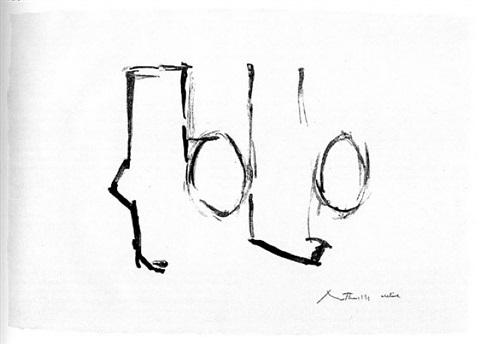 spanish elegy ii by robert motherwell