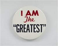 i am the greatest by hank willis thomas