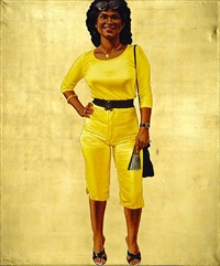 icon for fifi by barkley l. hendricks