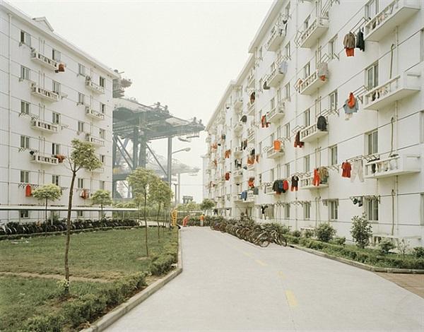changxing island ii, shanghai by nadav kander